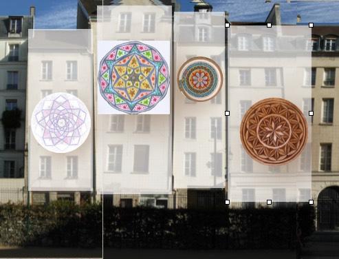 Rue des Jardins Saint-Paul