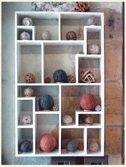 Polyèdres et Sphères