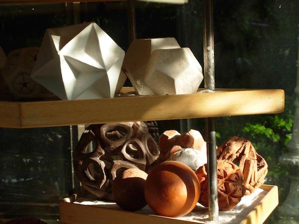 Sphères et polyèdres