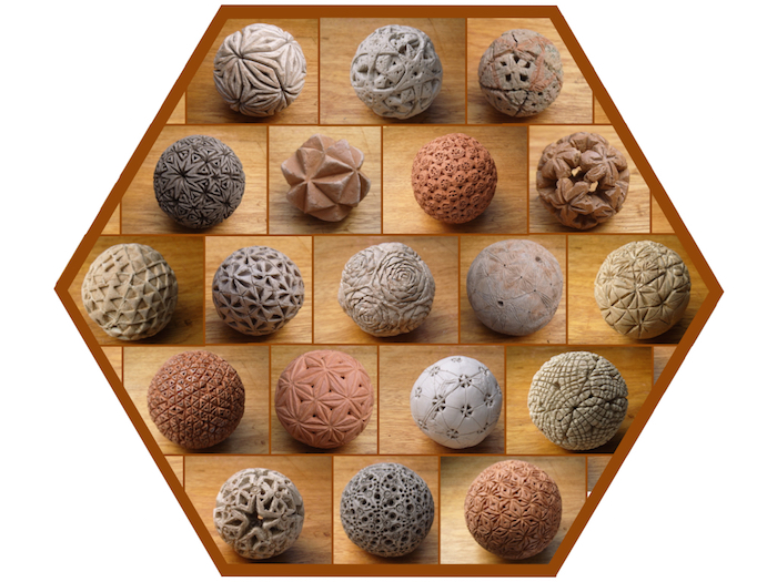 Polyèdres et sphères 1