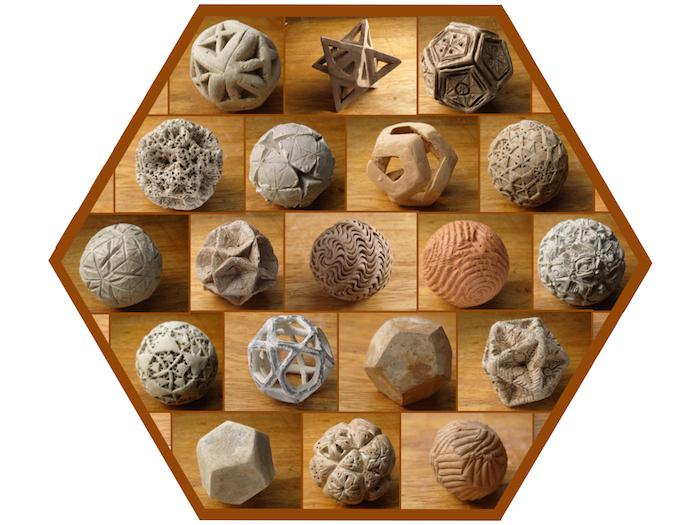 Polyèdres et sphères 2